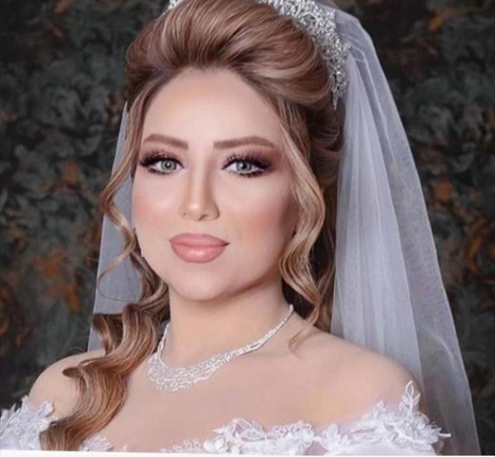 آرایشگاه عروس در غرب تهران