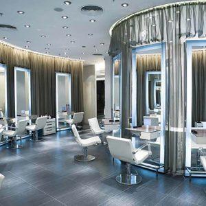 بهترین آرایشگاه زنانه در شهرک غرب