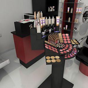 بهترین آرایشگاه زنانه در تهران