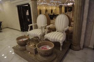 بهترین سالن زیبایی در غرب تهران
