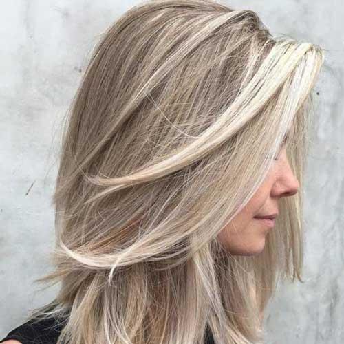 راه های مراقبت از موهای رنگ شده