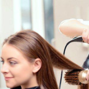 مرکز تخصصی براشینگ مو
