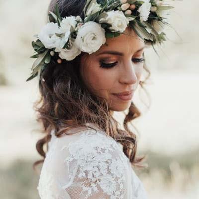 گریم عروس