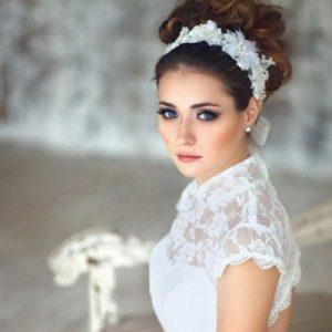 آرایش عروس اروپایی 2020