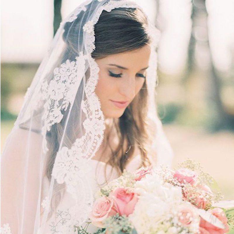 آرایش عروس روز