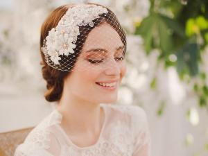 آرایش عروس کلاسیک