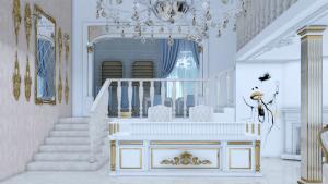 سالن زیبایی مگنولیا