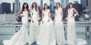 بهترین مزون لباس عروس در شرق تهران,
