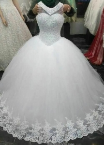بهترین مزون لباس عروس در کرج