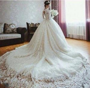 بهترین مزون لباس عروس در سعادت آباد تهران,