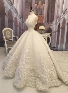 بهترین مزون لباس عروس در قم