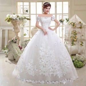 بهترین مزون لباس عروس در اراک