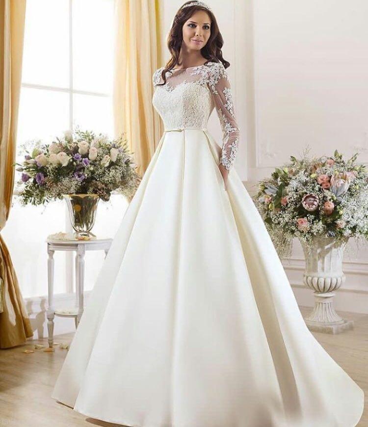 بهترین مزون لباس عروس در اصفهان ,