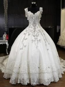 بهترین مزون لباس عروس در خوزستان