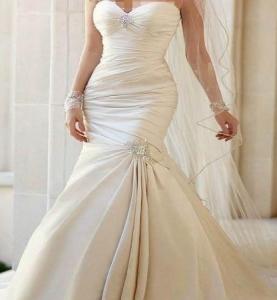 بهترین مزون لباس عروس در مشهد