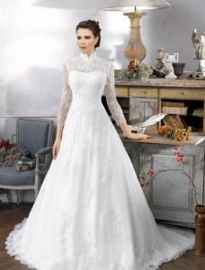 بهترین مزون لباس عروس در بیرجند