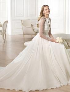 مزون لباس عروس در بیرجند