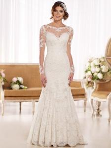 بهترین مزون لباس عروس در رشت