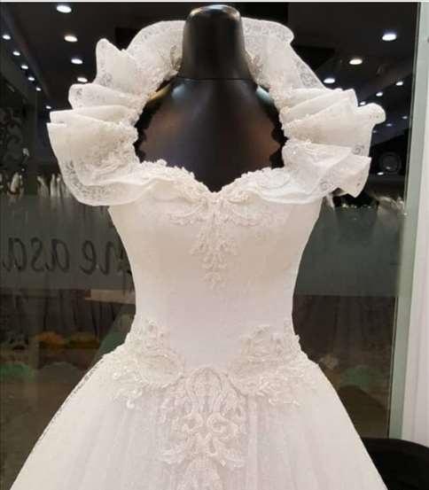 بهترین مزون لباس عروس در خرم آباد