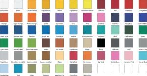 بهترین برند رنگ های ساختمانی