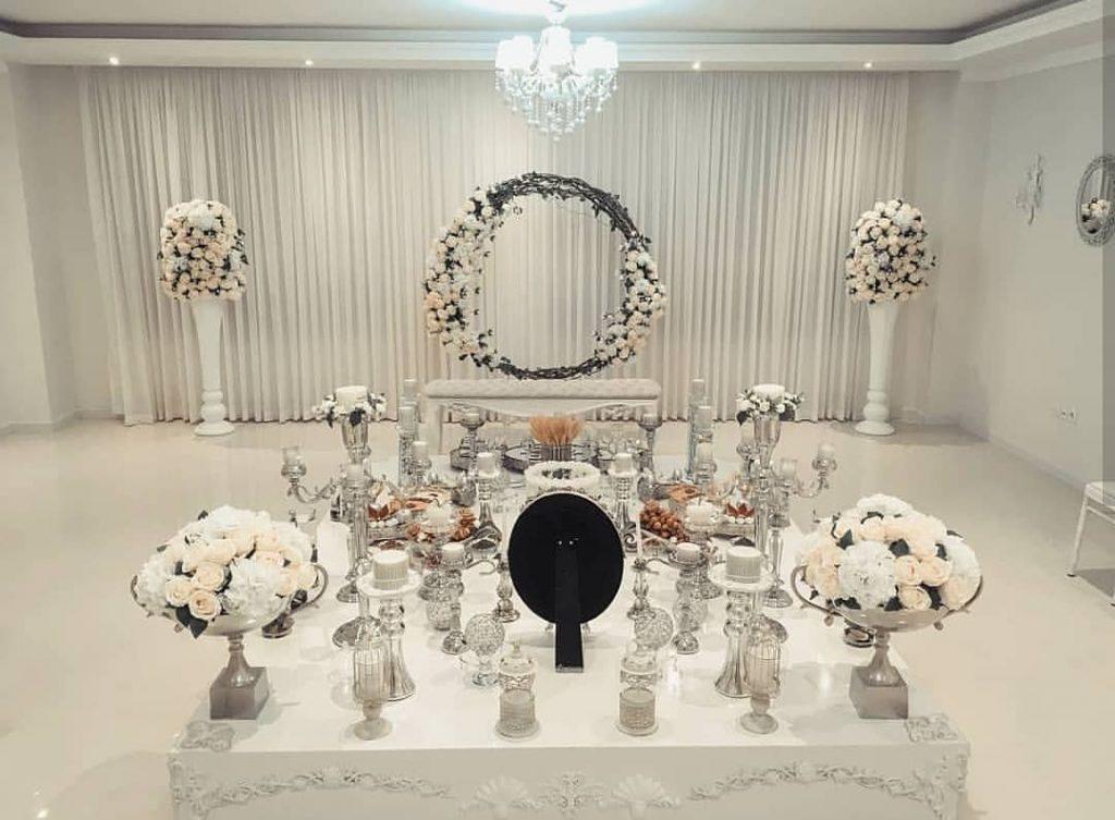 بهترین سالن عقد در زنجان