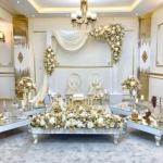 بهترین سالن عقد در اصفهان