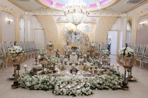 بهترین سالن عقد در مشهد